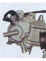 Water Pump 1P52MI-5 (MT12)