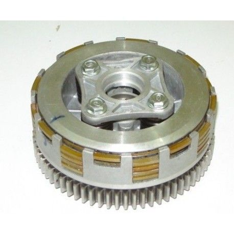 Clutch Assembly (DAX 125 Skyteam) - Motorrecambio - Sumco Trading, S L