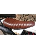 Seat Scrambler Brown (VR25)