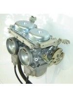 Carburetor   (LF250-ST)
