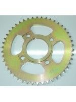 Rear Wheel Sprocket Z46 (Lifan Eagle LF125GY-6)