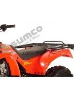 Plastic -Red- Rear Cowl ATV Lifan LF250ST-2