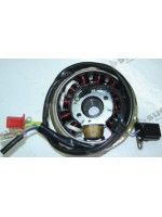 Stator & Rotor Complet (MA125)