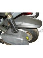 Rear Wheel Fender B09 (MN50)