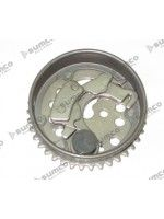 Camshaft Sprocket Assembly 1P52MI-5 (Lifan LF125T-19)