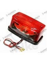 Taillight (LF110GY-3)