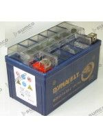 Battery Maintenance Free Dynavolt MGS12-7A-BS-C