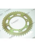 Rear Wheel Sprocket Z49 (LF125GY-6)