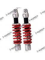 Gas shock absorbers YSS Gas Eco Line for HONDA PCX 125 all