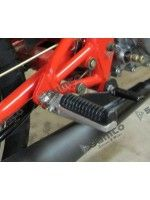 Front Footrest RH SKYTEAM Ace 125 (ST125-17)