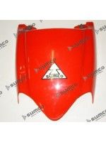 Plastic -Blue- Fuel Tank Cover Upper Quad Lifan LF250ST-2