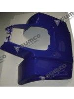 Plastic -Green- Front Fairing Quad Lifan LF250ST-2