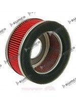 Elemento Filtro de Aire Redondo para Scooters GY6 (YIYING YY125T-10)