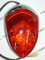 Tail Lamp Custom LIFAN Royal 250 (LF250-B)