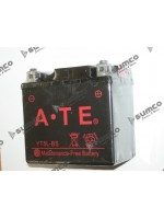 Battery  GS  BTX7L-BS