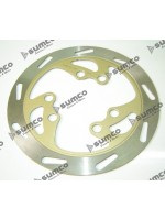 Front Brake Disc Skyteam ST125 Trail-supermoto