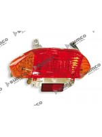 Taillamp & TurnSignal Lamps Assy (Lifan LF125T-9R)