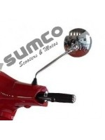 Scooter Rear View Mirror RH (CRS125) ZNEN ZN125T-E5