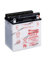Battery Yuasa YB10L-B 12v Motorcycle Battery