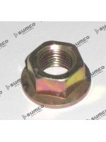 Nut Driven Pulley (GY6-125cc)