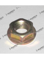 Nut Driven Pulley (SG12) (GY6-125cc)