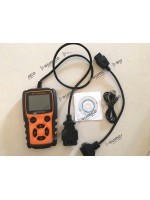 Diagnosis Tool for Scooter GY6 125cc with EFI Delphi