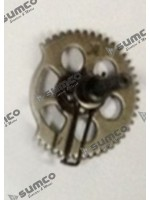 Starting Idle Gear Assy