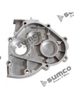 Crankcase Left Cover Transmission GY6 (MA125)