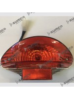 Rear Turn Signal Lamp  RH B09 (MG12)