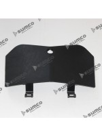 Tapa Guantera / Front Trunk Cover /     (LIFAN Traveller 125 LF125T-9R)