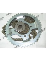 Transmission Chain Kit (KR125)