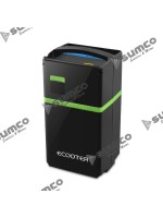 Battery Lithium Ecooter E1S 1.92 kWh (60V/32Ah) removeable