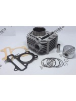 Kit Cilindro-Piston 152QMI (LN125)