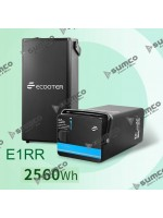 Battery Lithium Ecooter E1RR 2.56 kWh (64V/40Ah) removable