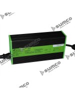 Battery Charger ECOOTER E1S 1.92 kW/h (60V/32Ah) Removeable