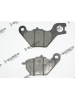 Rear Brake Pad SuperSoco TC