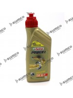 Engine Oil semisynthetic CASTROL GTX 15W-40 A3/83 (1L)