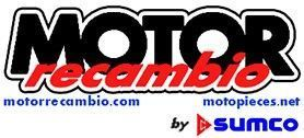 Motorrecambio - Sumco Trading, S.L.